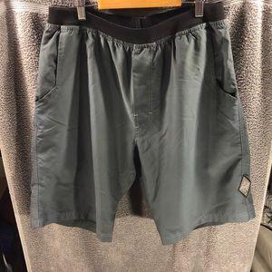 Prana Mojo Shorts, size Large
